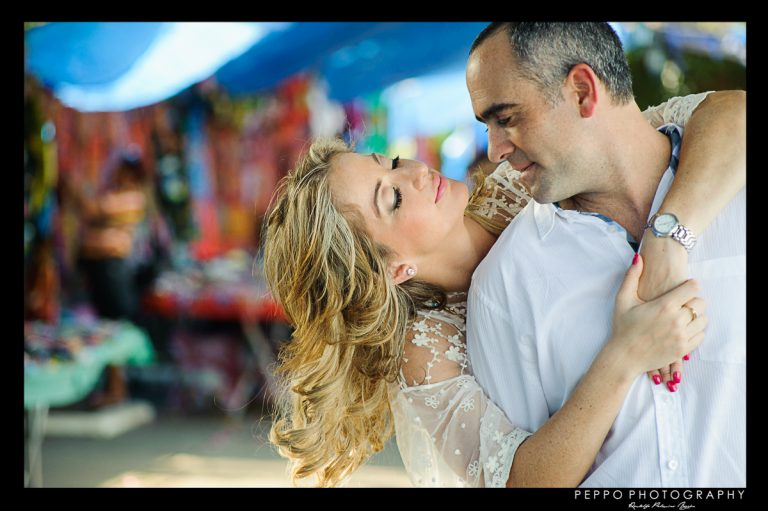 Prewedding in Panama
